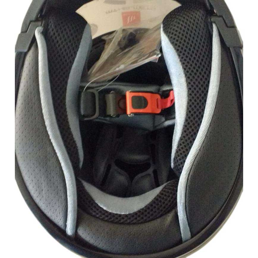 Mt helmets Kit Complete Lining for Helmet XS Coyote