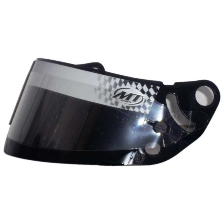 Mt helmets Visor for Helmet SA 2010