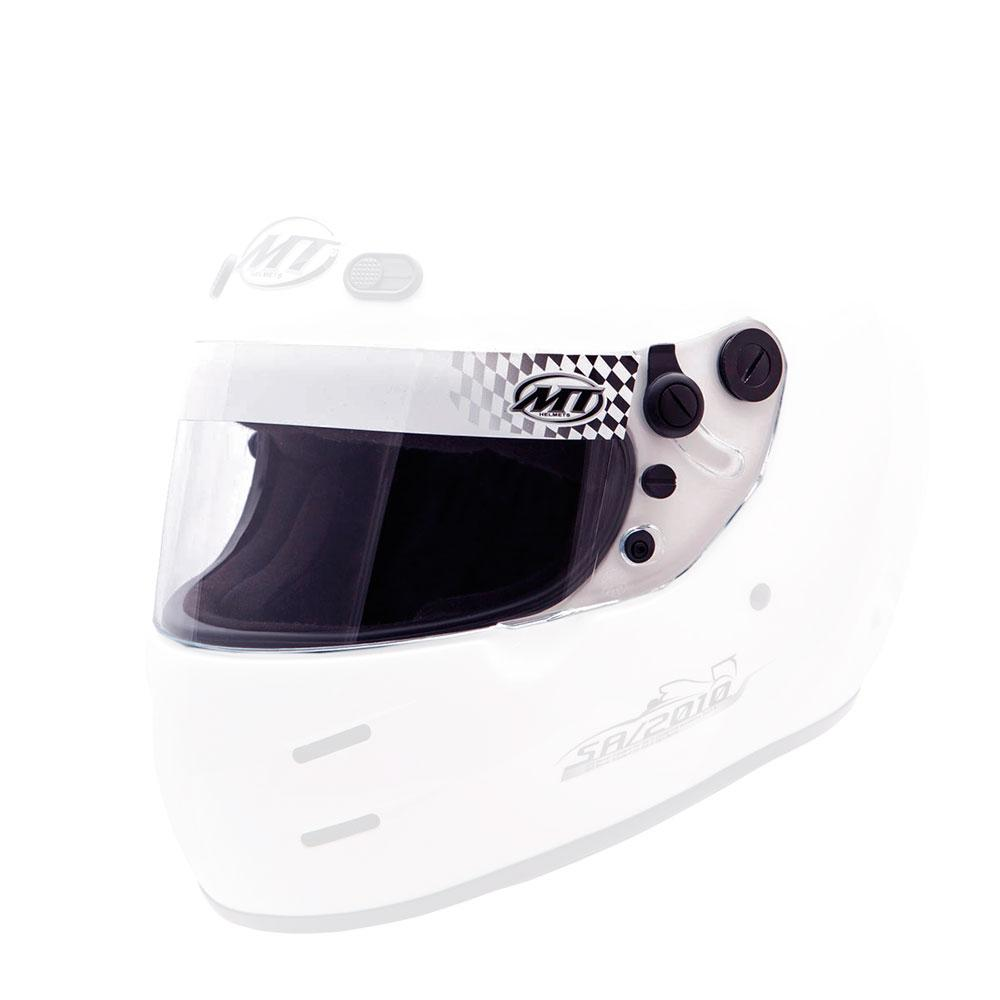 Mt helmets Tear Off Visor for Helmet SA 2010