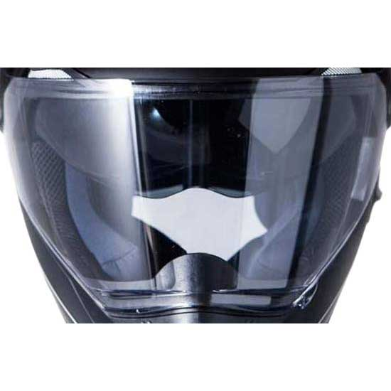 Mt helmets Visor for Helmet Syncrony Duo Sport