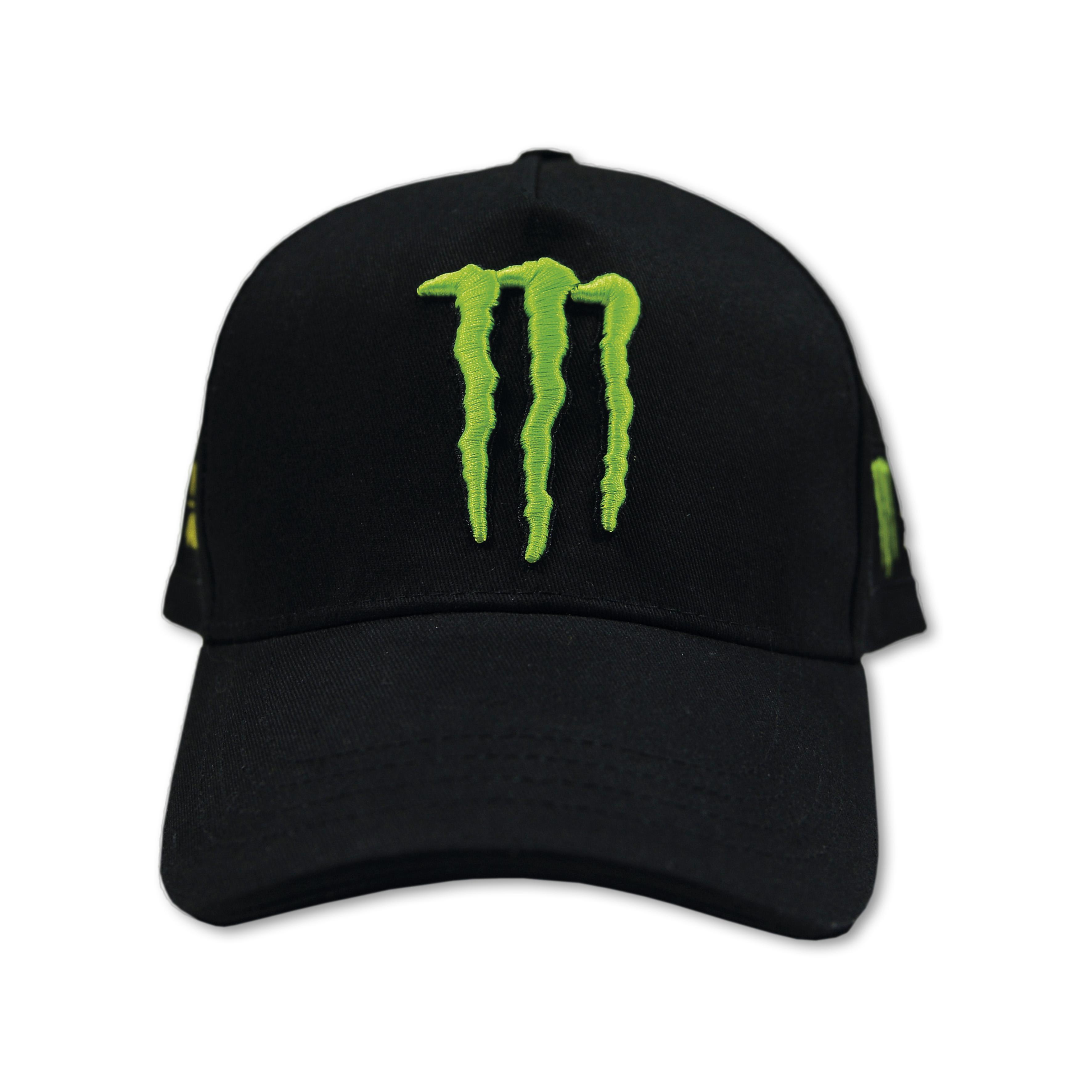 eb912d56627 Vr46 VR Monster Cap Valentino Rossi buy and offers on Motardinn