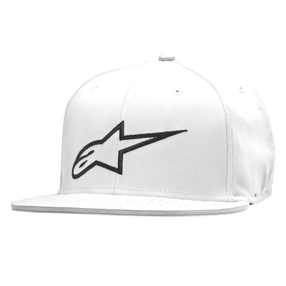 ea001cb275b Alpinestars Ageless Flat Hat buy and offers on Motardinn