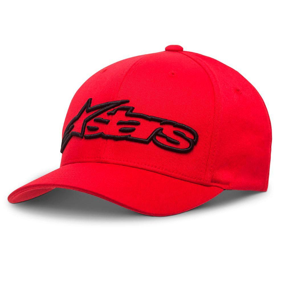 Alpinestars Blaze Flexfit Hat buy and offers on Motardinn 35aaeab3721f