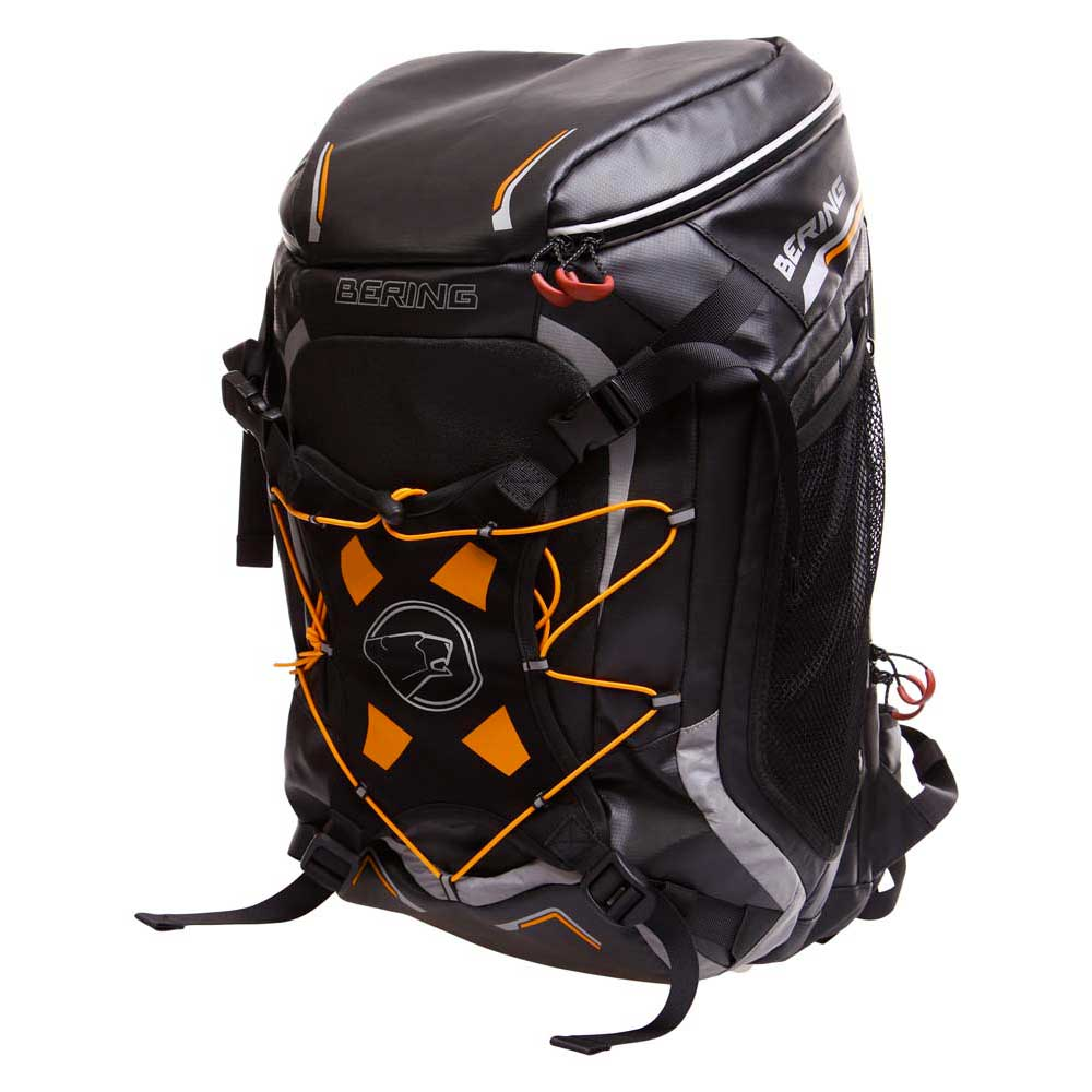 Bering Backpack Catch