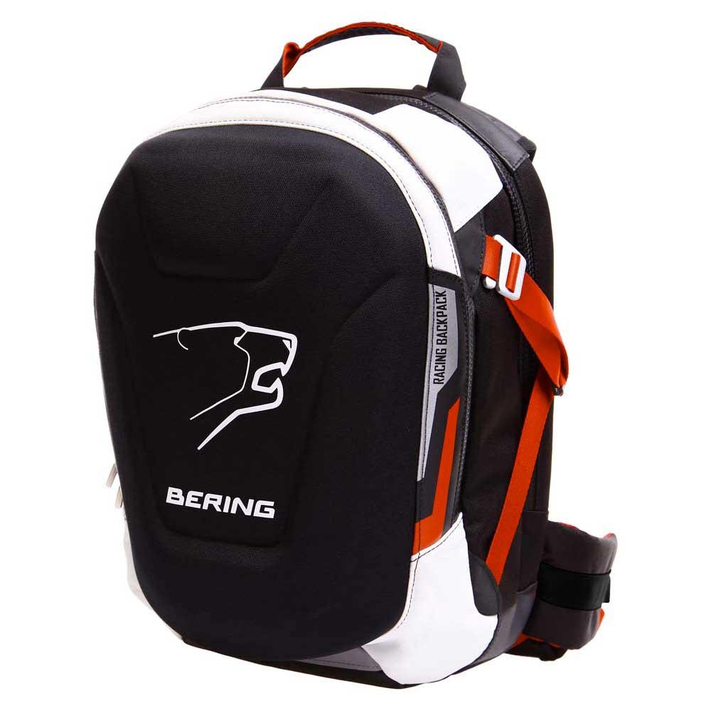bering backpack kendo black buy and offers on motardinn. Black Bedroom Furniture Sets. Home Design Ideas