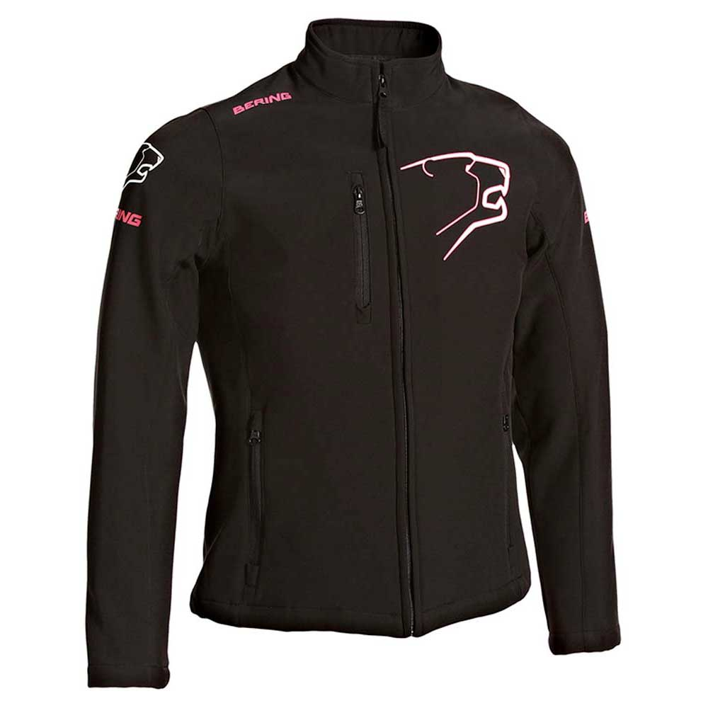 Bering Softshell Lady 2016