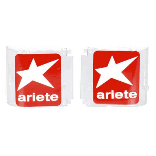 Ariete Pair Covers Canisters Roll Off