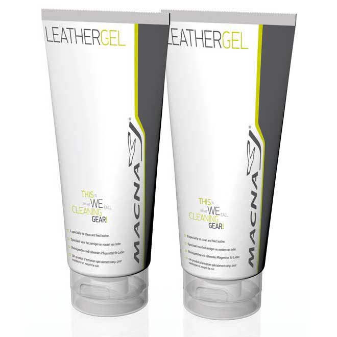 Macna Leather Gel 200ml