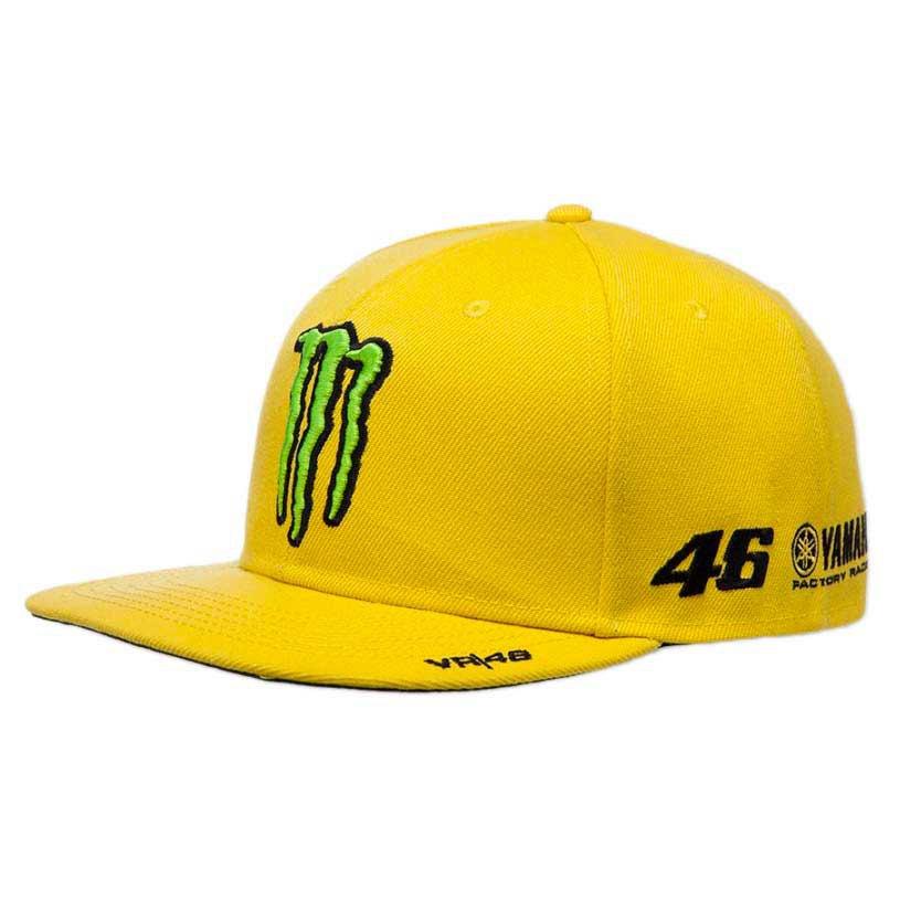 Vr46 Cap Trucker Sponsor Valentino Rossi 60e33cb9b6ea