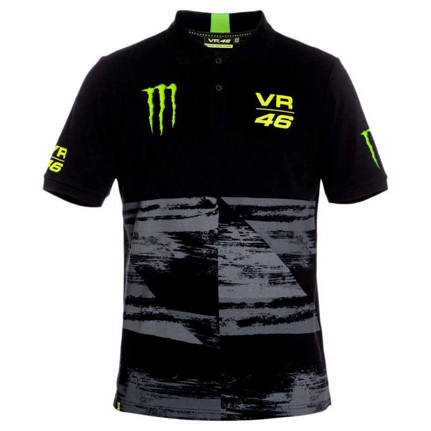 Valentino rossi Polo VR46 Monster