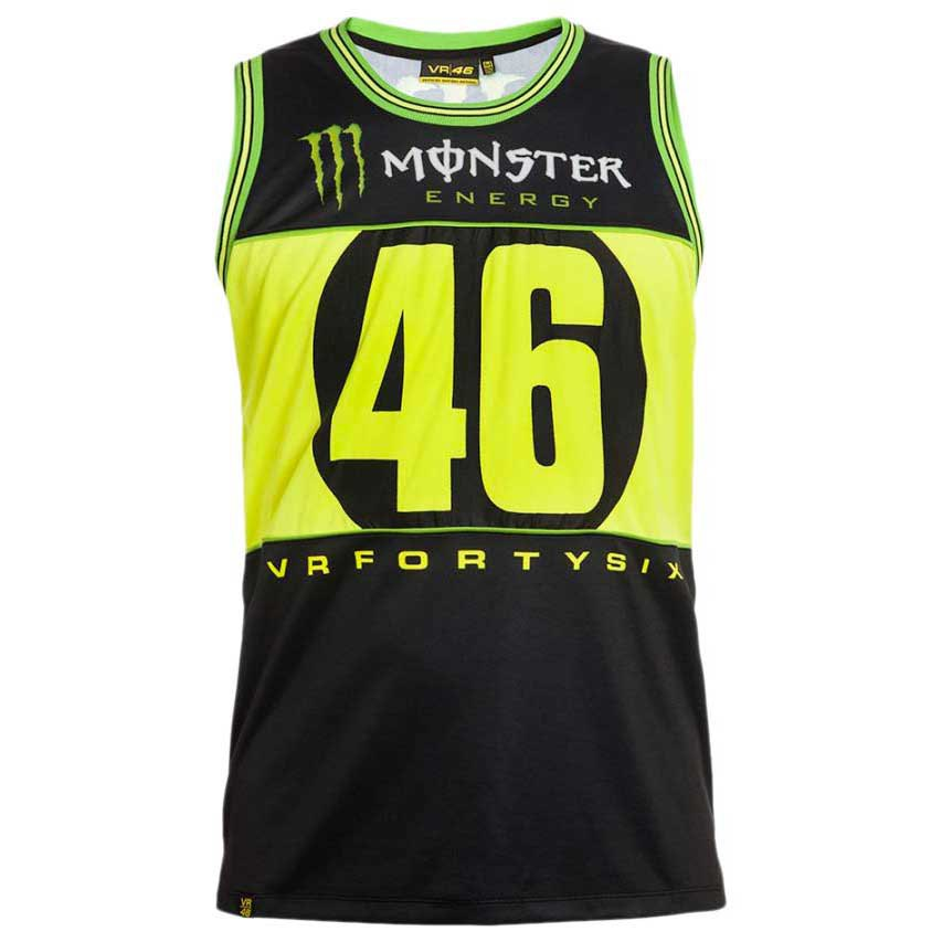 Valentino rossi Tank Top VR46 Monster