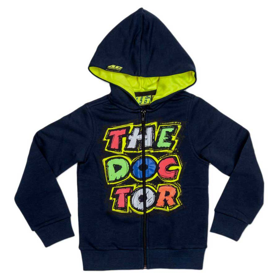 Valentino rossi Kid The Doctor Fleece