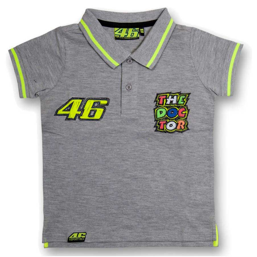 Valentino rossi Kid 46 The Doctor Polo