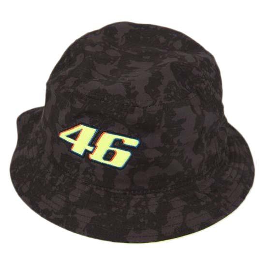 fa5b56dda09 Vr46 Bucket Hat VR Valentino Rossi køb og tilbud