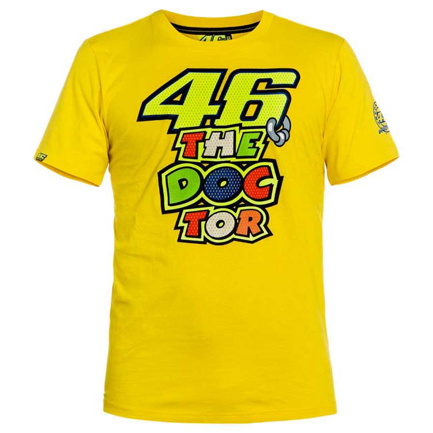 Valentino rossi 46 The Doctor T Shirt