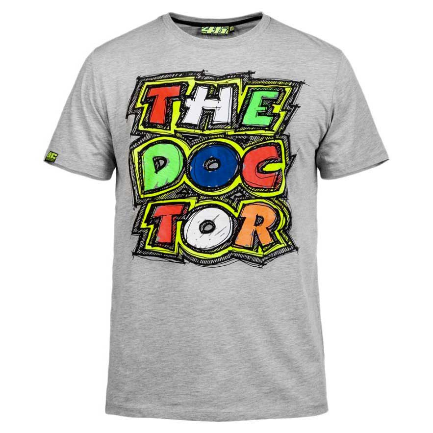 Valentino rossi The Doctor T Shirt