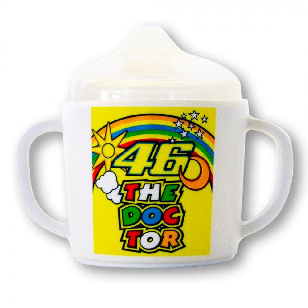 Valentino rossi 46 Rainbow Baby Cup