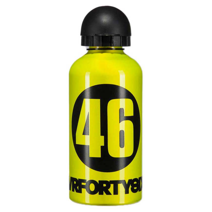 Valentino rossi 46 Stamp Water Bottle