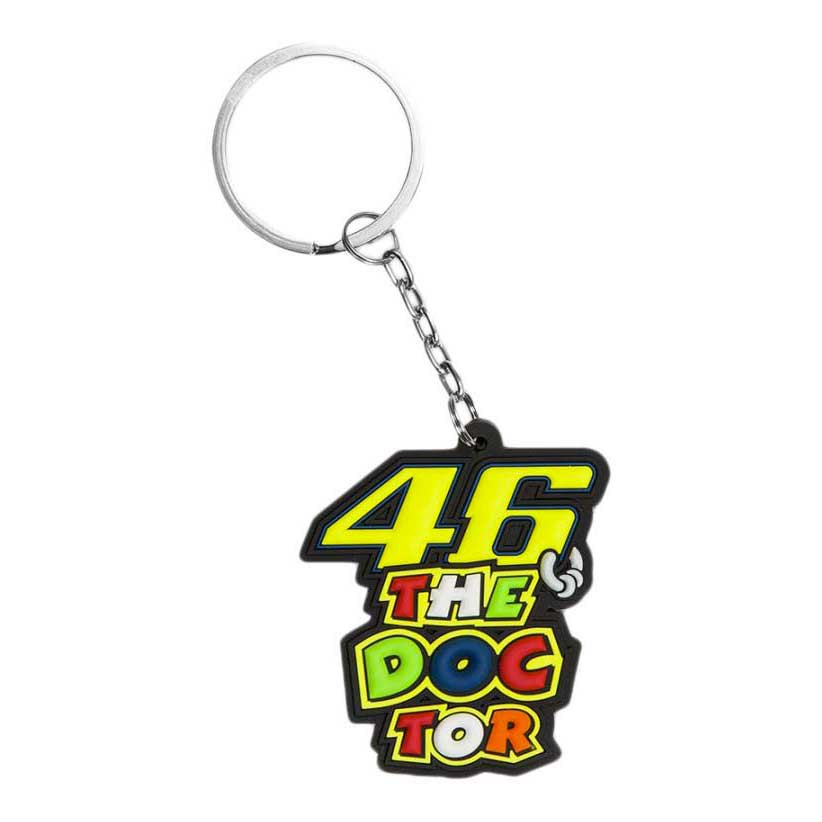 Valentino rossi 46 The Doctor Keyholder
