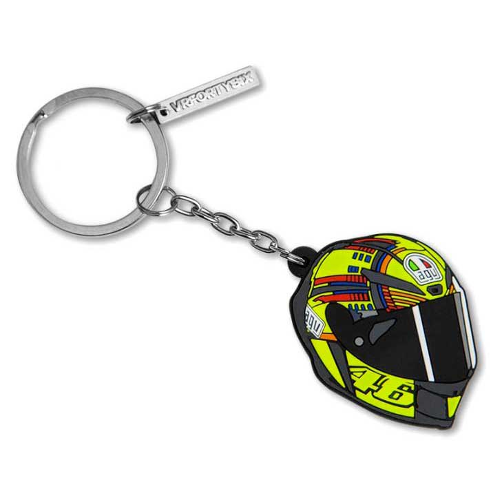 Valentino rossi Key Holder VR46 Helmet