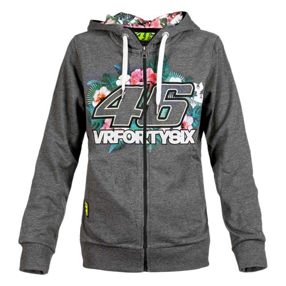 Valentino rossi Fleece VR46 Woman