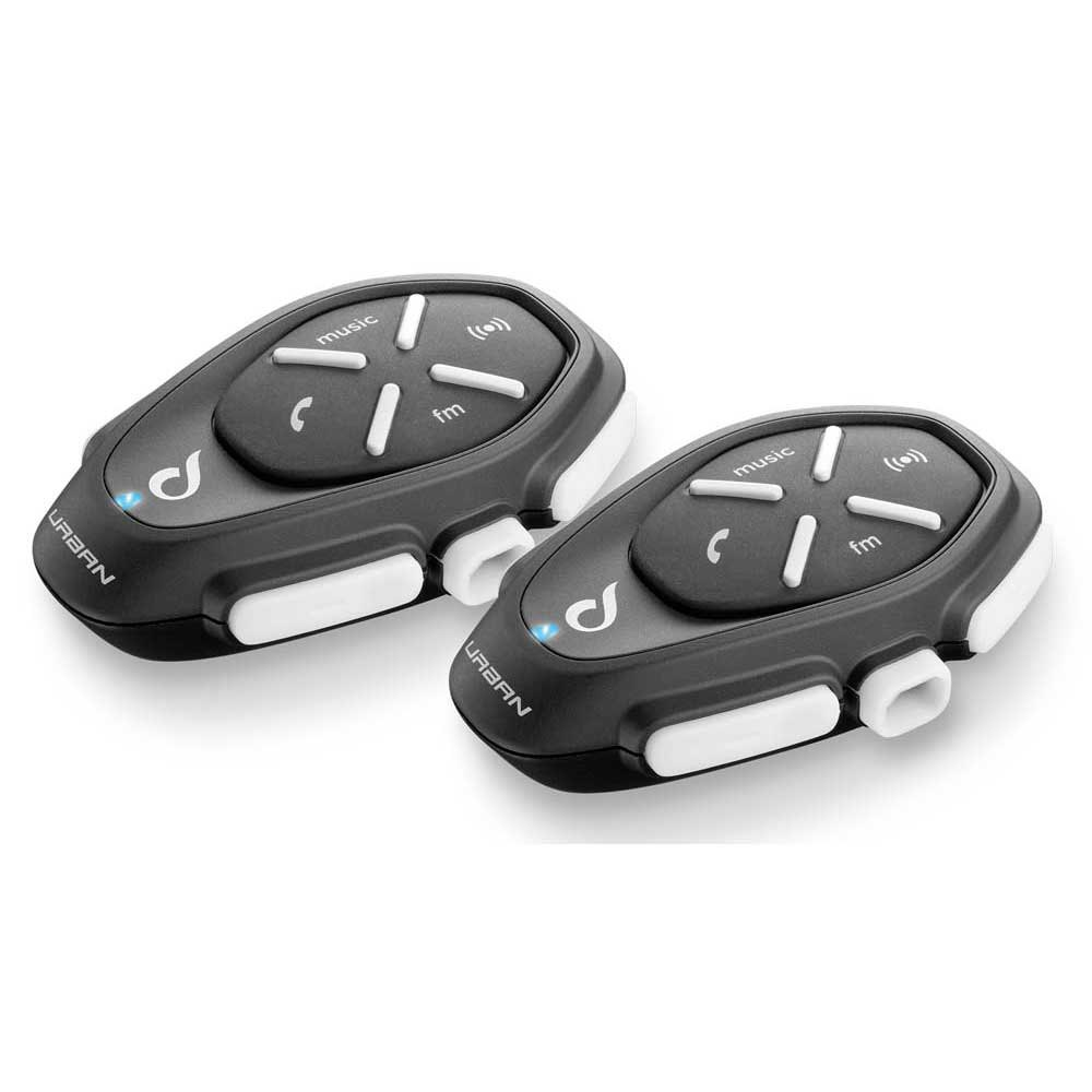 Interphone cellularline Interphone Urban Twin Pack