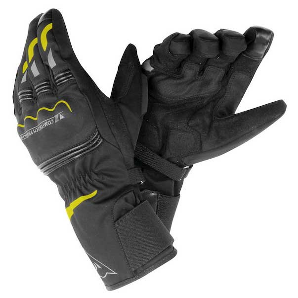 Dainese Tempest D Dry Long Gloves