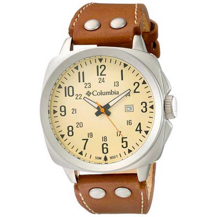 Columbia watches Cornerstone Analog Display Quartz