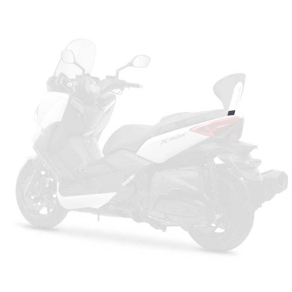 Shad Top Master Backrest Piaggio XMax 400i