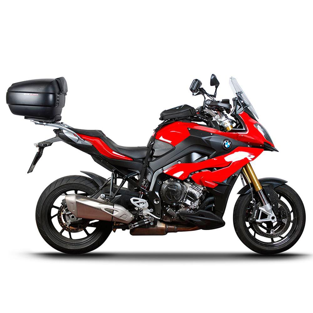 shad top master bmw s1000 xr red buy and offers on motardinn. Black Bedroom Furniture Sets. Home Design Ideas