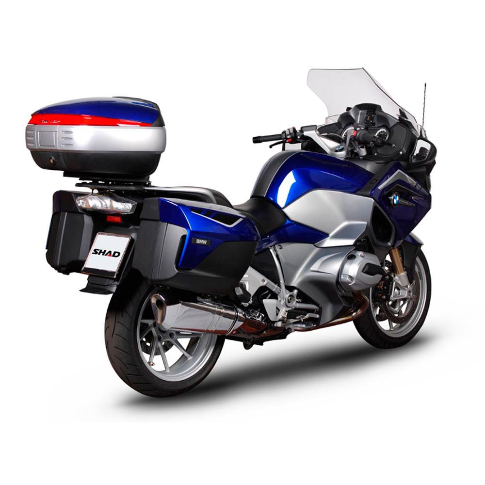 shad top master bmw r1200rt buy and offers on motardinn. Black Bedroom Furniture Sets. Home Design Ideas