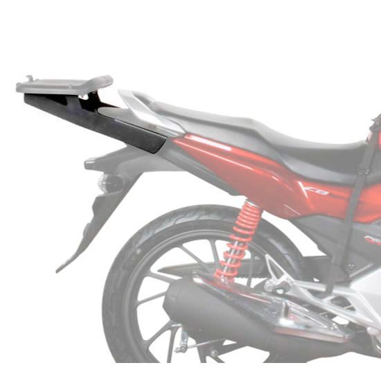 shad top master honda cb 125f buy and offers on motardinn. Black Bedroom Furniture Sets. Home Design Ideas