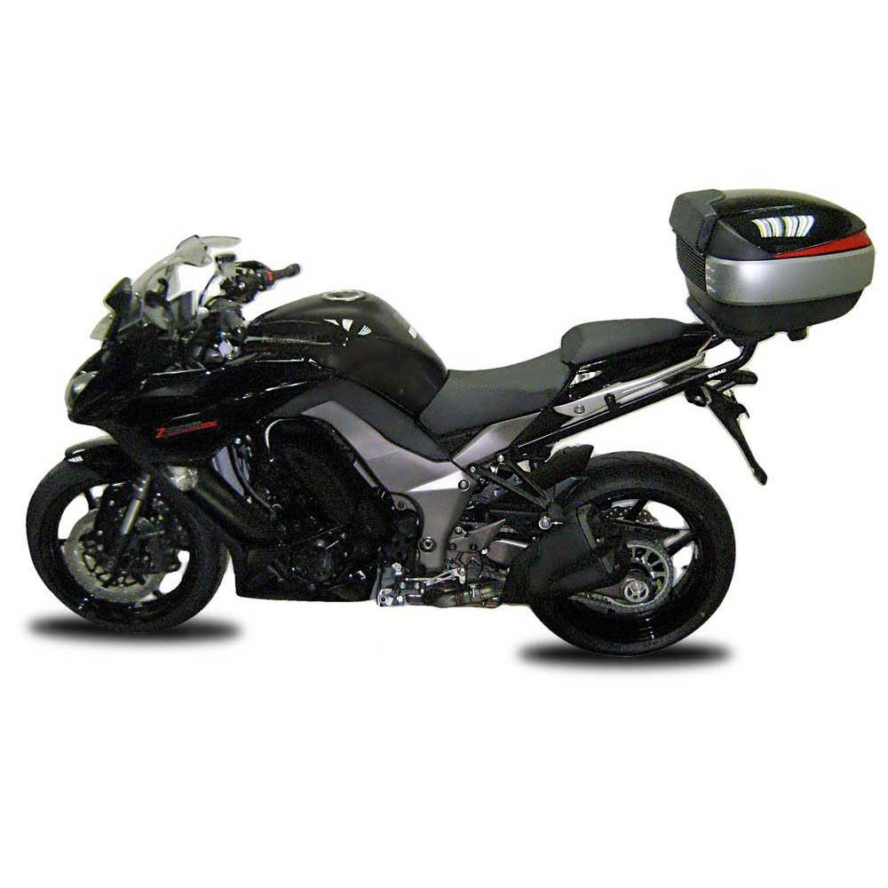 Shad Top Master Kawasaki Z1000 Sx Black Motardinn