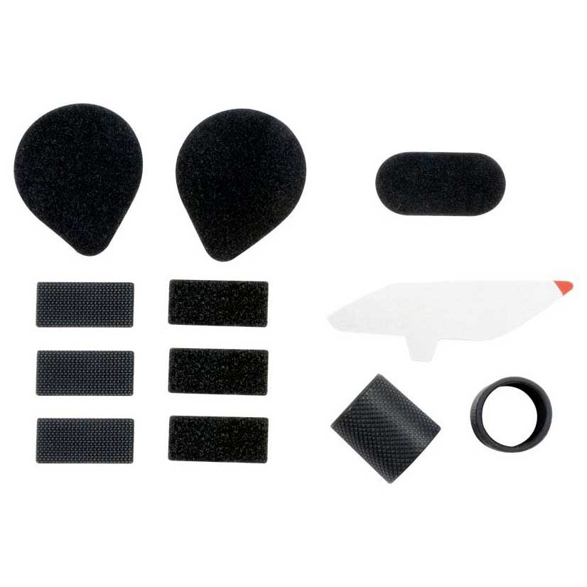 10u Supplies Kit For Arai Full Face Helmets