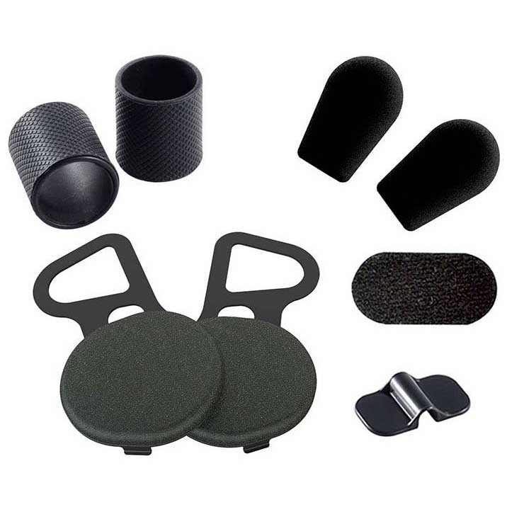 10u Supplies Kit For Shoei Jcruise