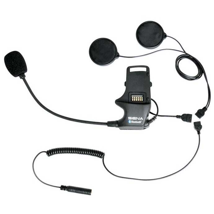 Sena Helmet Clamp Kit for Speakers and Earbuds