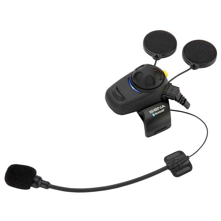 smh5-fm-bluetooth-headset-and-intercom-with-built-in-fm-tuner-dual-pack, 233.99 EUR @ motardinn-deutschland