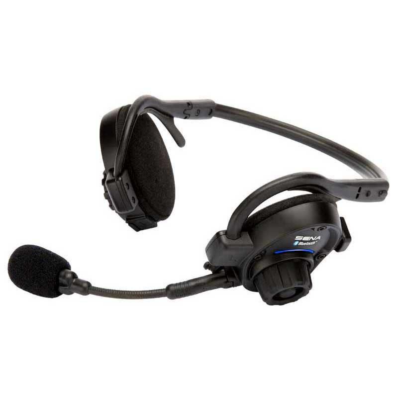6e1cf7f2b Sena SPH10 Bluetooth Stereo Headset and Intercom