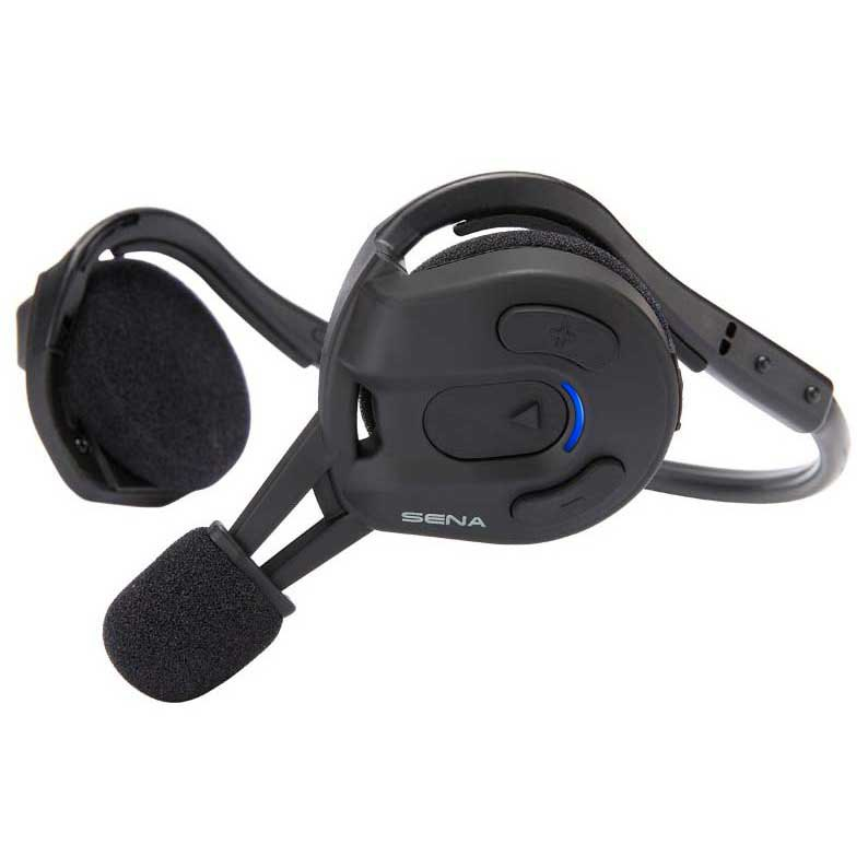 Sena Expand Long Range Bluetooth Intercom And Stereo Headset Motardinn