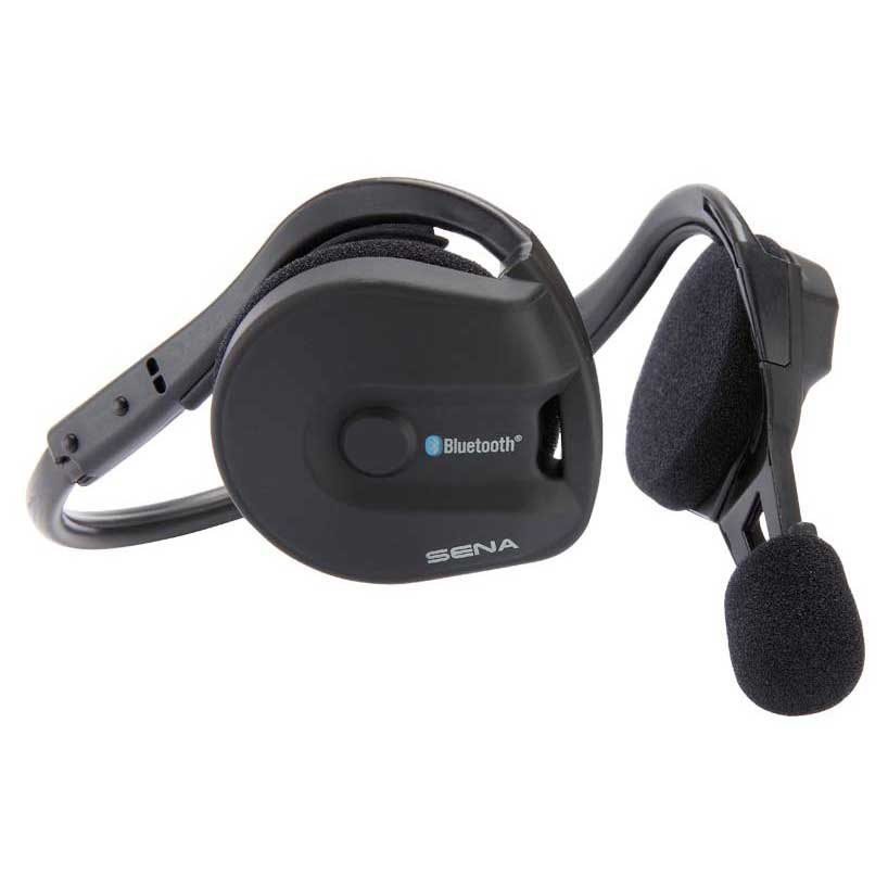 Sena EXPAND Long Range Bluetooth Intercom and Stereo ...