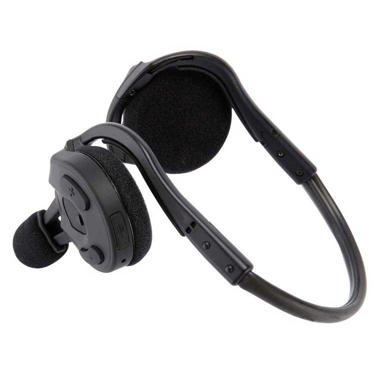 Sena EXPAND Long Range Bluetooth Intercom and Stereo Headset Svart ... 42dfd3dfa2bb8