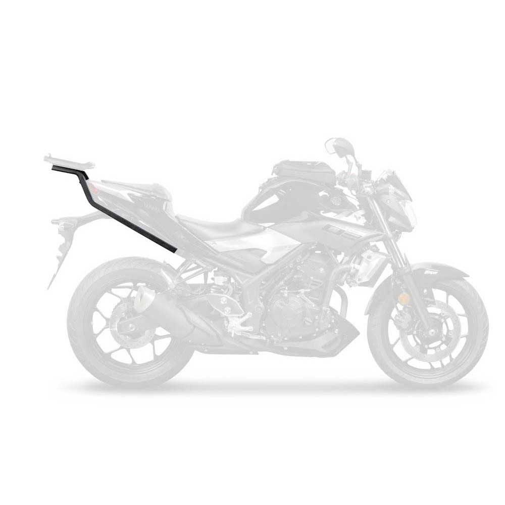 Shad Top Master Yamaha MT03