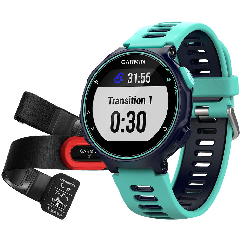 Garmin Forerunner 735XT Run