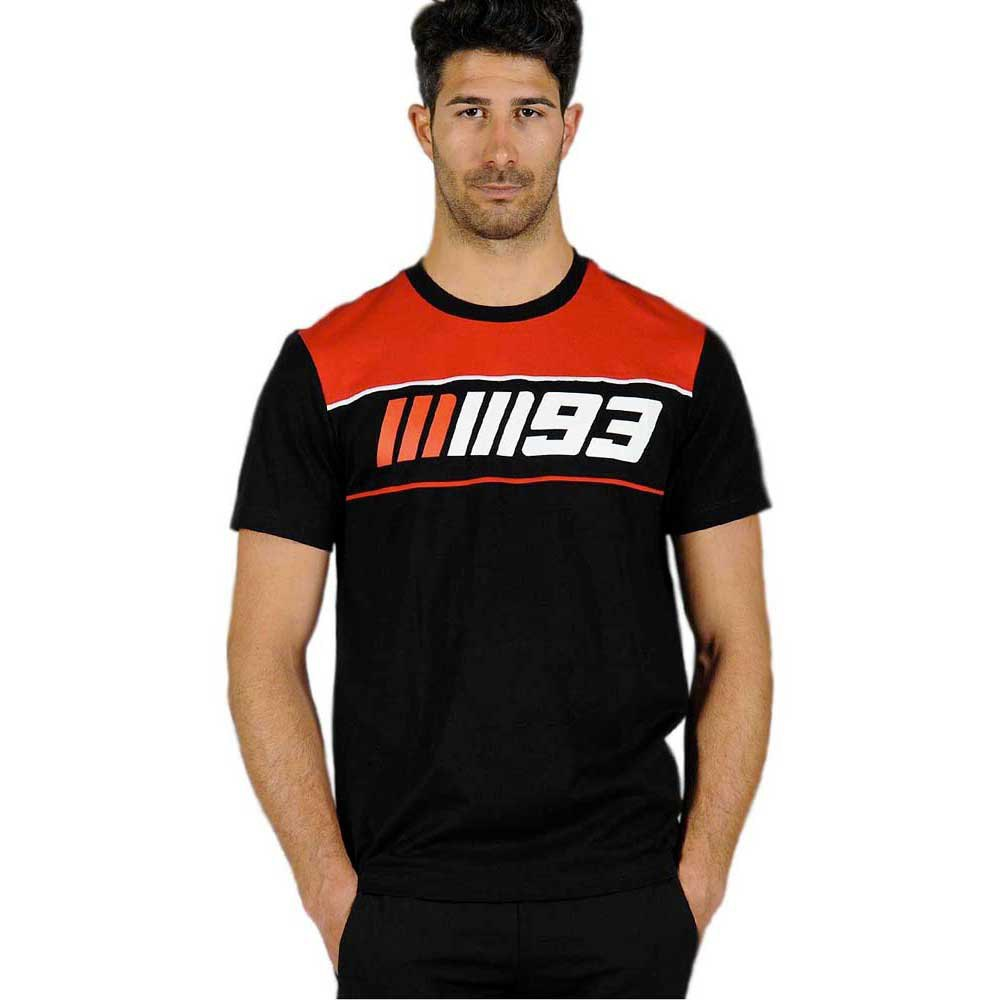 Marc marquez T Shirt Piping Marquez 93