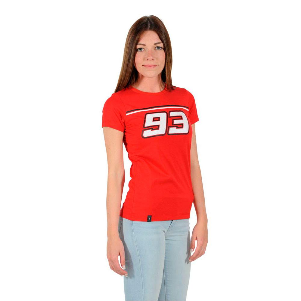 Marc marquez T Shirt Piping 93