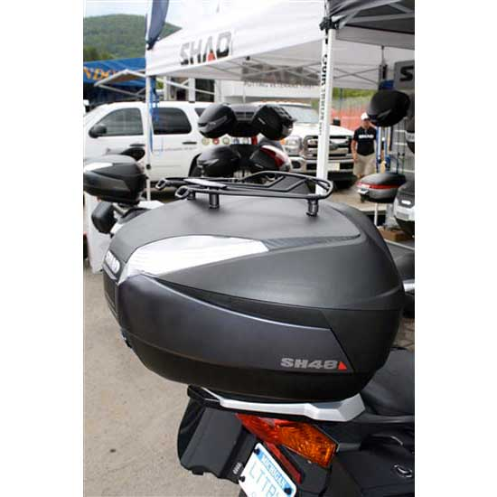 backrest sh49//sh50 SHAD rear case