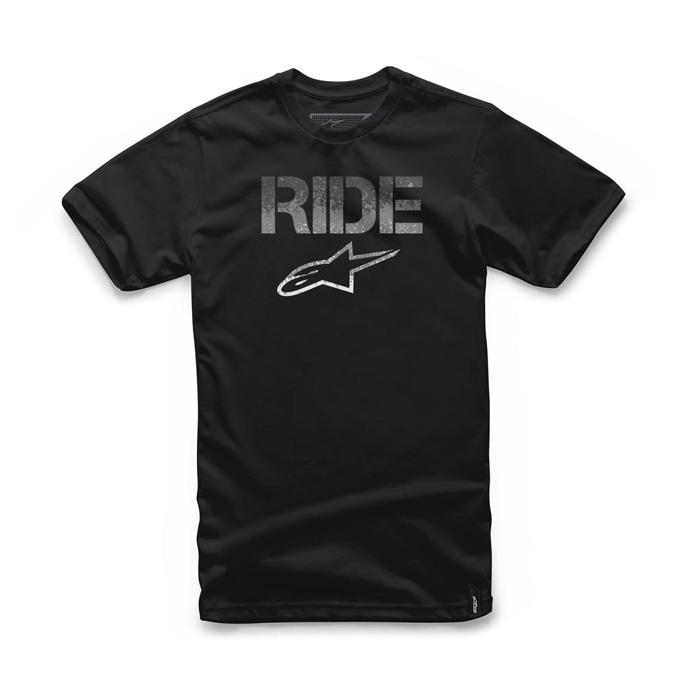 Alpinestars Ride SplatterT Shirt