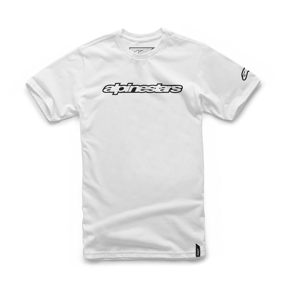 Alpinestars WordmarkT Shirt