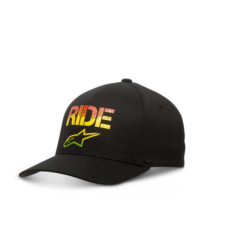Alpinestars Ride Speckle Hat