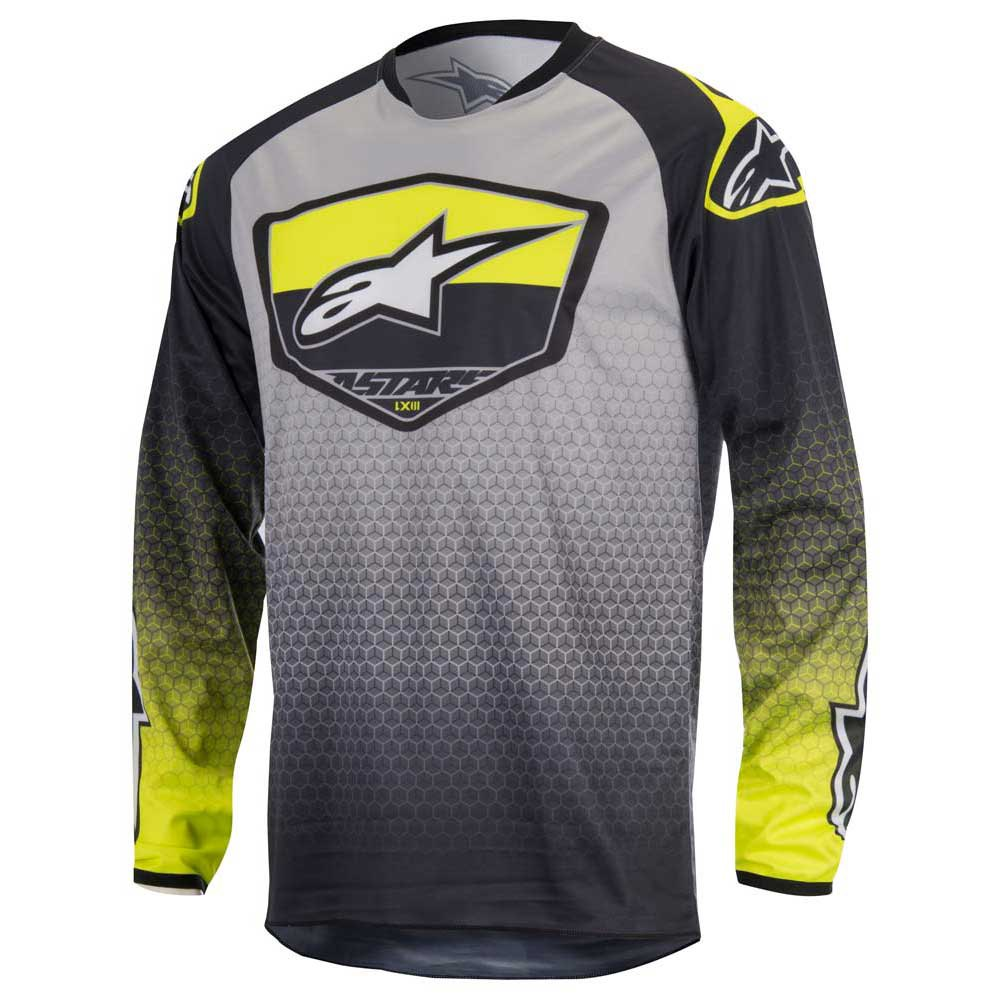Alpinestars Youth Racer Supermatic Jersey
